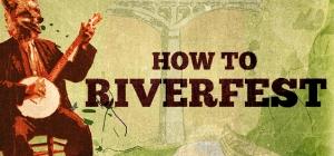Riverfest Elora 2014